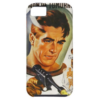 Captain Future and the Space Stones iPhone 5 Covers