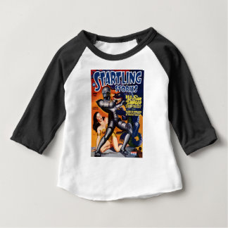 Captain Future Baby T-Shirt