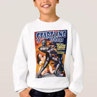 Captain Future Sweatshirt