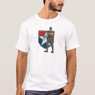 Captain Hawke Classic T-Shirt