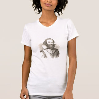 Captain John Smith T-Shirt