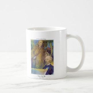Captain John Tyler Citizen Soldier Coffee Mug