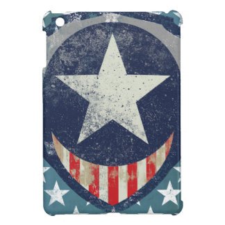 Captain Liberty iPad Mini iPad Mini Cover