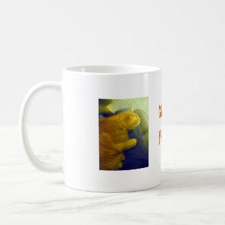Captain Me-Ow Coffee Mug