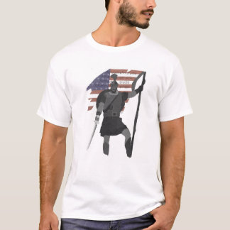 Captain Moroni T-Shirt
