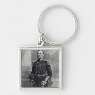Captain Robert Falcon Scott Keychains