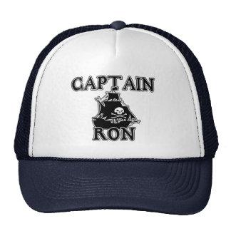 Captain Ron Cap
