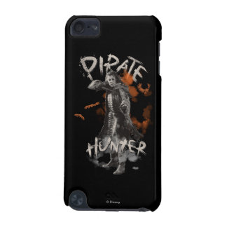 Captain Salazar - Pirate Hunter iPod Touch 5G Cover