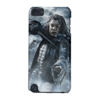 Captain Salazar - The Sea Is Ours! iPod Touch 5G Cases