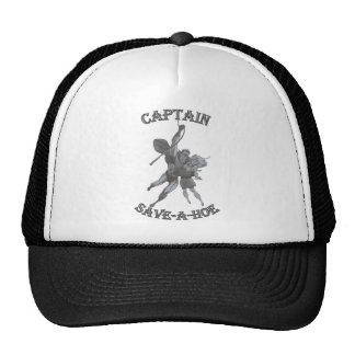 CAPTAIN SAVE A HOE CAP