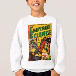 Captain Science Sweatshirt