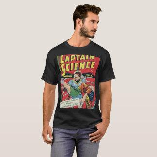 captain science T-Shirt