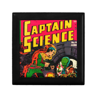 Captain Science -- Vampires: Truth or Fiction? Gift Box