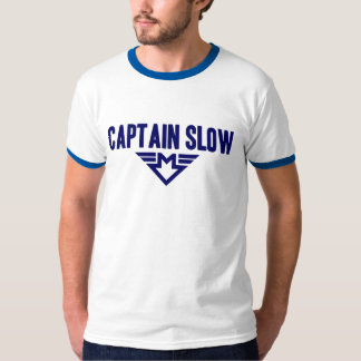 Captain Slow T-Shirt