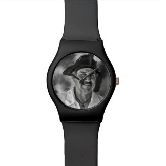 Captain Snake womens watch