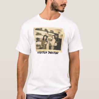 Captain Threads  T-Shirt