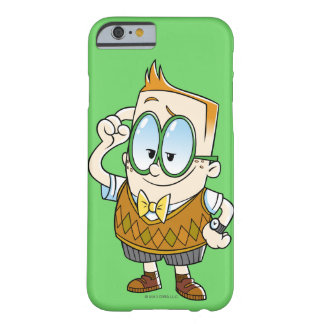 Captain Underpants   Melvin Knows It All Barely There iPhone 6 Case