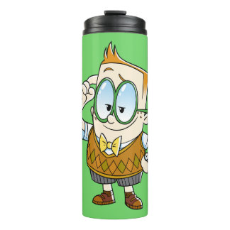 Captain Underpants | Melvin Knows It All Thermal Tumbler