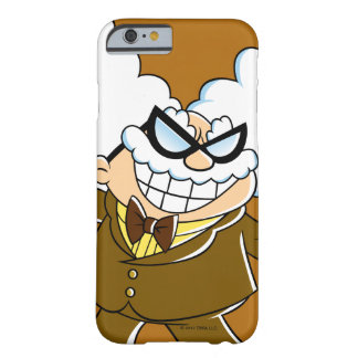 Captain Underpants   Professor Poopypants Barely There iPhone 6 Case