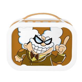 Captain Underpants | Professor Poopypants Lunch Box