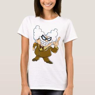 Captain Underpants | Professor Poopypants T-Shirt