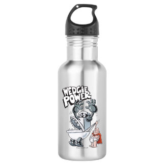 Captain Underpants | Wedgie Power 532 Ml Water Bottle