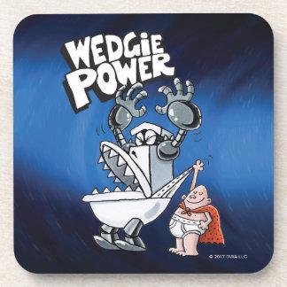 Captain Underpants | Wedgie Power Coaster