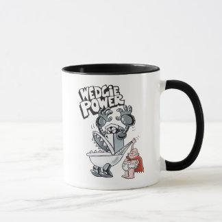 Captain Underpants | Wedgie Power Mug