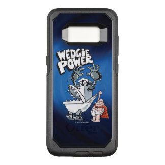 Captain Underpants | Wedgie Power OtterBox Commuter Samsung Galaxy S8 Case