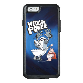 Captain Underpants | Wedgie Power OtterBox iPhone 6/6s Case