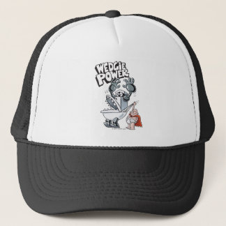 Captain Underpants | Wedgie Power Trucker Hat