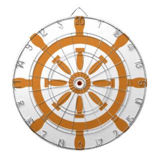 Captain Wheel Dartboard