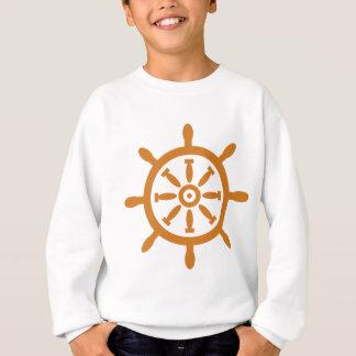 Captain Wheel Sweatshirt