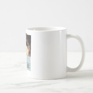 Captain Wilberforce Mug