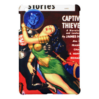 Captive of the Thieves Star Cover For The iPad Mini
