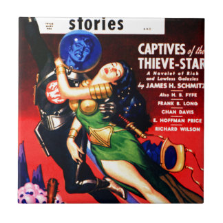 Captive of the Thieves Star Tile