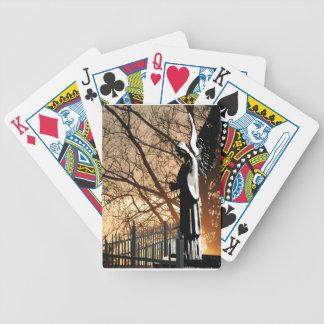 CaptiveAngel Poker Deck
