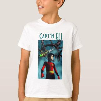 Capt'n Eli 01 T-Shirt