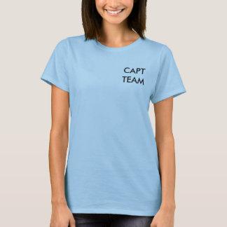 CAPTTEAM T-Shirt