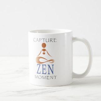 Capture Zen Moment Mug
