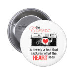 Capturing the Heart Pins