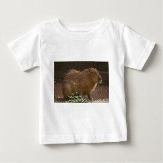 Capybara Baby T-Shirt