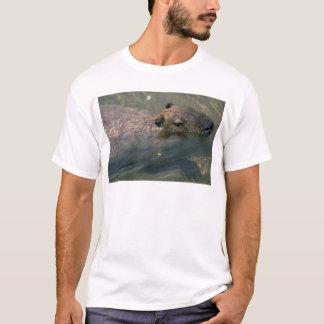 Capybara swimming T-Shirt
