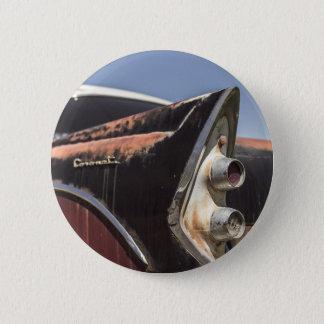 car24 6 cm round badge