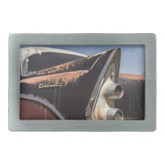 car24 belt buckle