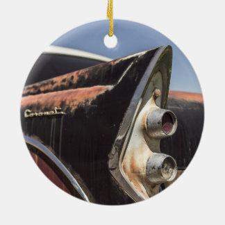 car24 ceramic ornament