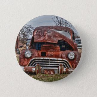 car39 6 cm round badge
