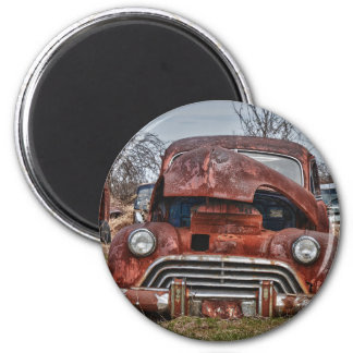 car39 magnet