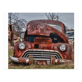 car39 postcard