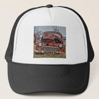 car39 trucker hat